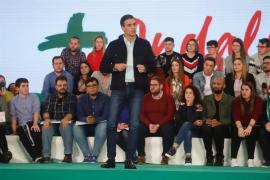 Pedro Sánchez promete extender la educación de cero a tres años