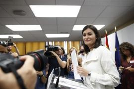 La juez del 'caso Máster' archiva la causa contra la exministra de Sanidad Carmen Montón