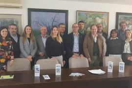 Beatriz Vidal, nueva gerente de Fomento del Turismo de Ibiza