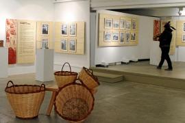 Sa Nostra Sala muestra imágenes inéditas de Ibiza de principios del siglo XX