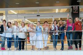 12 mujeres que han superado un cáncer protagonizan el calendario 2019 de la Asociación Elena Torres y Eroski