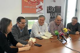 UGT acusa a los empresarios de Ibiza de enriquecerse con plantillas bajo mínimos