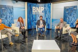 El Consell d'Eivissa destinará 200.000 euros a los medios audiovisuales locales en 2019
