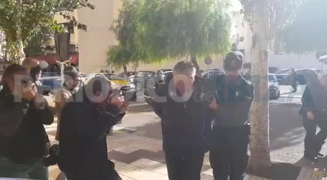 La Guardia Civil detiene a un quinto hombre por la desaparición de Nuria Ester en Ibiza