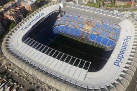 El River-Boca se jugará en el Bernabéu el 9 de diciembre