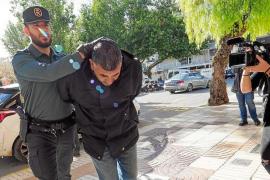Prisión sin fianza para los cinco detenidos por la desaparición de Nuria Ester Escalante