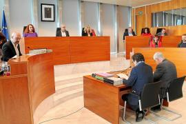 El Consell asumirá el pago del uso del Cetis hasta que adjudique las nuevas concesiones