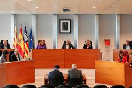 Jurado cedió un piso a Amadiba pese a que el Consell Executiu se lo había denegado