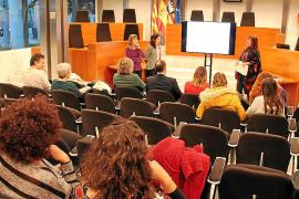 El Consell d'Eivissa empieza a trabajar en el nuevo Plan Insular de Igualdad