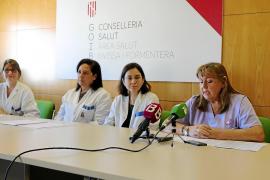 Can Misses registra los dos primeros casos documentados de 'polvo de ángel' de España