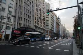 Arranca Madrid Central