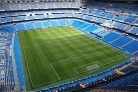 La final de la Libertadores se jugará en el Santiago Bernabéu