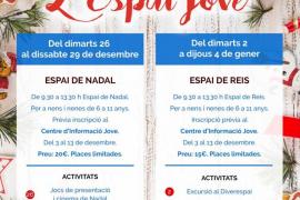 La Navidad llega a Sant Antoni con un sinfín de actividades