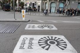 Madrid Central ya está en vigor
