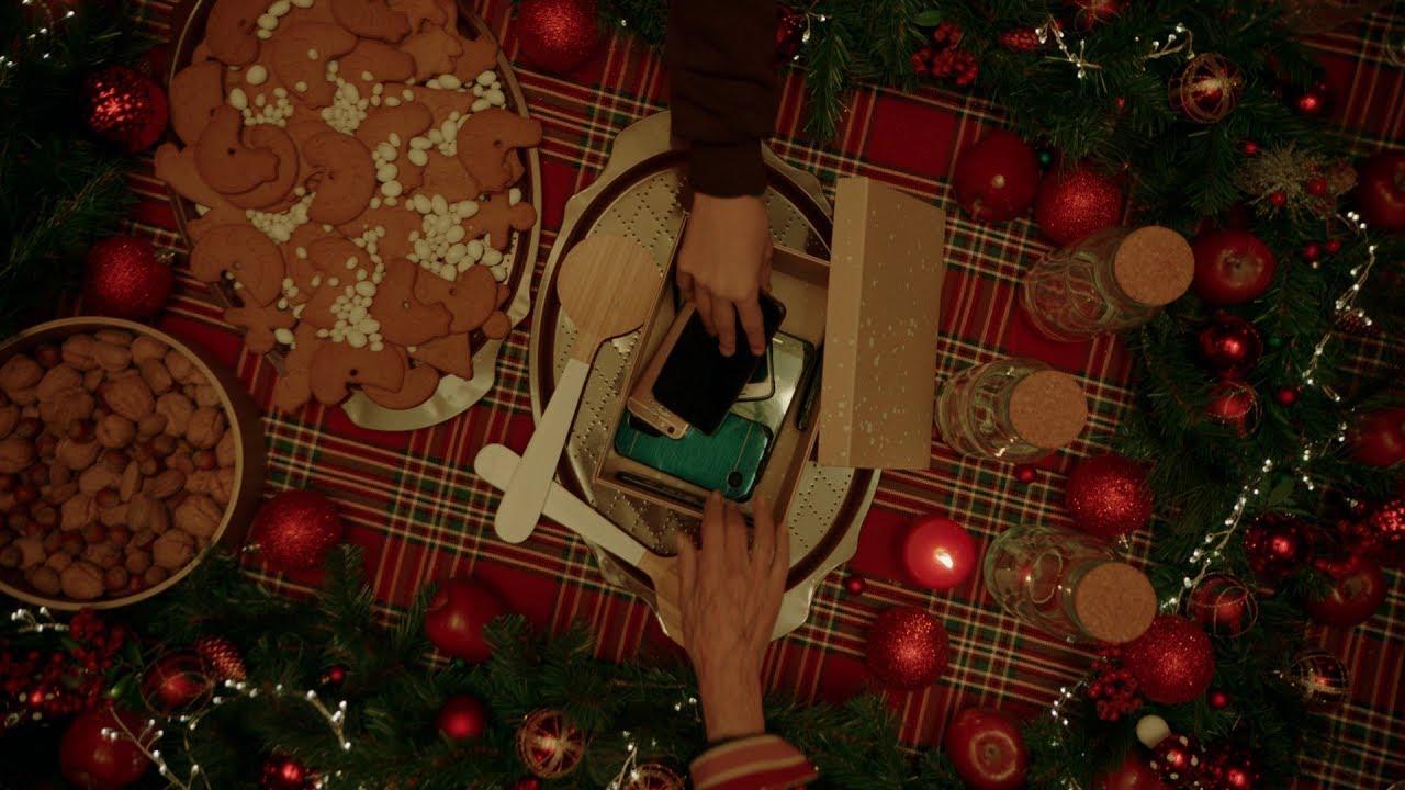 ¿Cuánto sabes de tu familia?, el anuncio más emotivo de esta Navidad
