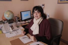 Maribel Morueco, directora gerente de Gaspar Hauser.
