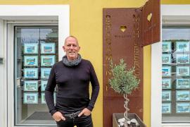 Pablo Bracamonte: «De pequeño tenía un sueño recurrente en el que tenía muchas llaves y era un mensaje»