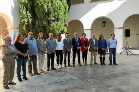 Podemos y PSOE registran en el Parlament una propuesta para la capitalidad de Vila