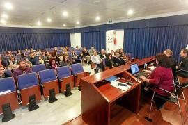 La UNED empieza el curso con más de 1.600 estudiantes en Ibiza y una tasa de éxito del 83,3%