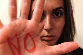 Marga Crespí dice 'No' a la violencia de género