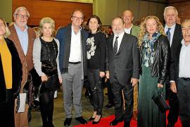 Entrega de los Premios Cope Mallorca