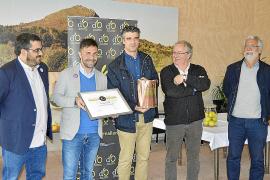 Oli de Mallorca nombra al Tafoner Major 2018-2019