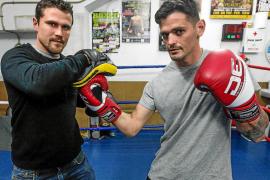 Ibiza aspira a organizar la pelea por el título nacional de Víctor Bonet