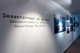 Fotografías y cuadernos para desenterrar la memoria del maestro de escuela Antoni Benaiges
