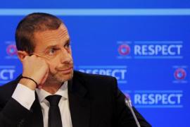 La UEFA introducirá el videoarbitraje en la Champions a partir de octavos de final
