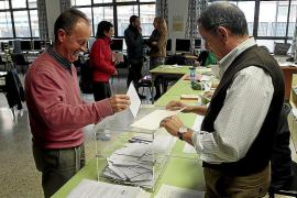 Más de 2.000 profesores de las Pitiusas están convocados este martes a elecciones sindicales