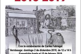 Garden Art Gallery acoge hasta el mes de febrero una nueva edición de 'El Supermercat de l'Art'
