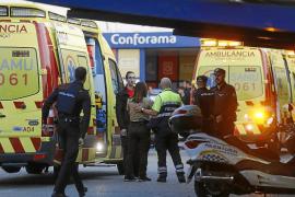 Destituidos dos inspectores de Policía por no advertir el riesgo que sufría Sacri