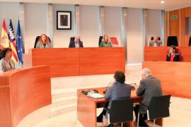 El Consell d'Eivissa aprueba su presupuesto para 2019 con el voto en contra de la oposición