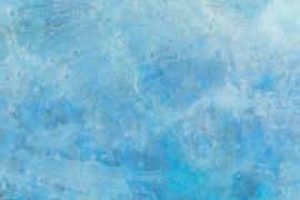Presentación del libro 'El tiempo azul', de A. Lluís Fernández, en Fàbrica Ramis