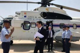 El Gobierno tampoco informa del coste del viaje en Airbus de Sánchez a Valladolid: «Materia clasificada»