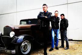 Black Cats presenta su nueva entrega discográfica en Casa Planas