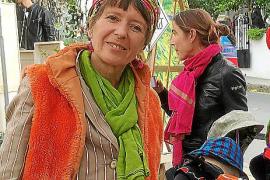 Una escocesa que une Sant Joan con Tanzania