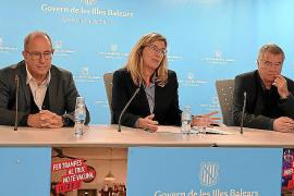 Salut quiere implantar la mastectomía con reconstrucción en Ibiza pero aún no hay fecha
