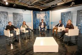 Alcaraz: «El rodillo de Gent per Formentera ha acabado anulando el apoyo de sus socios»