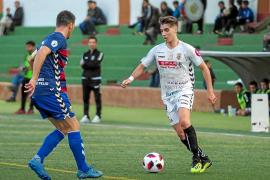 La Peña se despide de la Copa Federación