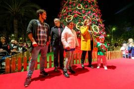 El PP de Sant Antoni asegura que el 'efecto Grinch' de Vila se ha contagiado al municipio 'portmanyí'