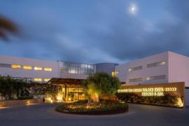 Palladium Hotel Group recibe un reconocimiento por superar las 200 contrataciones de personas en riesgo de exclusión social