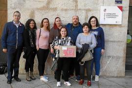 Terapias gratuitas para los menores de 12 años de Balears con discapacidad