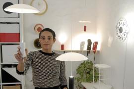 Tonia Fuster: juegos de luz, estética y funcionalidad analógica