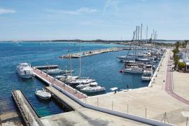 Navieras de Ibiza critican que el nuevo Decreto de Transporte Marítimo les prohibirá operar en Formentera