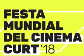 Los cortometrajes toman Es Baluard con 'El Dia Més Curt 2018'