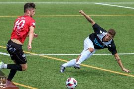 Manu Torres deja de ser jugador del Formentera
