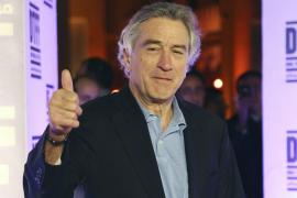 Robert De Niro, padre por sexta vez a los 68 años