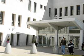 La concesionaria de Can Misses ejecutará las obras del edificio J por 3,9 millones de euros