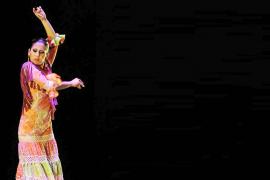 El flamenco más íntimo se cita esta noche en Can Jeroni